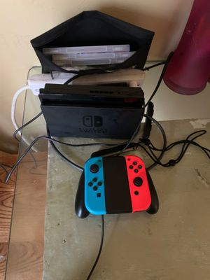Nintendo switch for Sale in Oklahoma City, OK