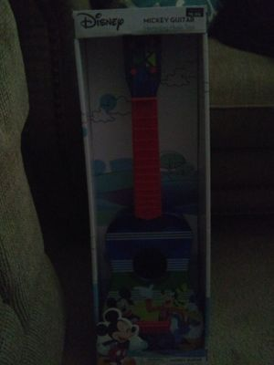 NEW MICKEY GUITAR for Sale in Saint Charles, MO