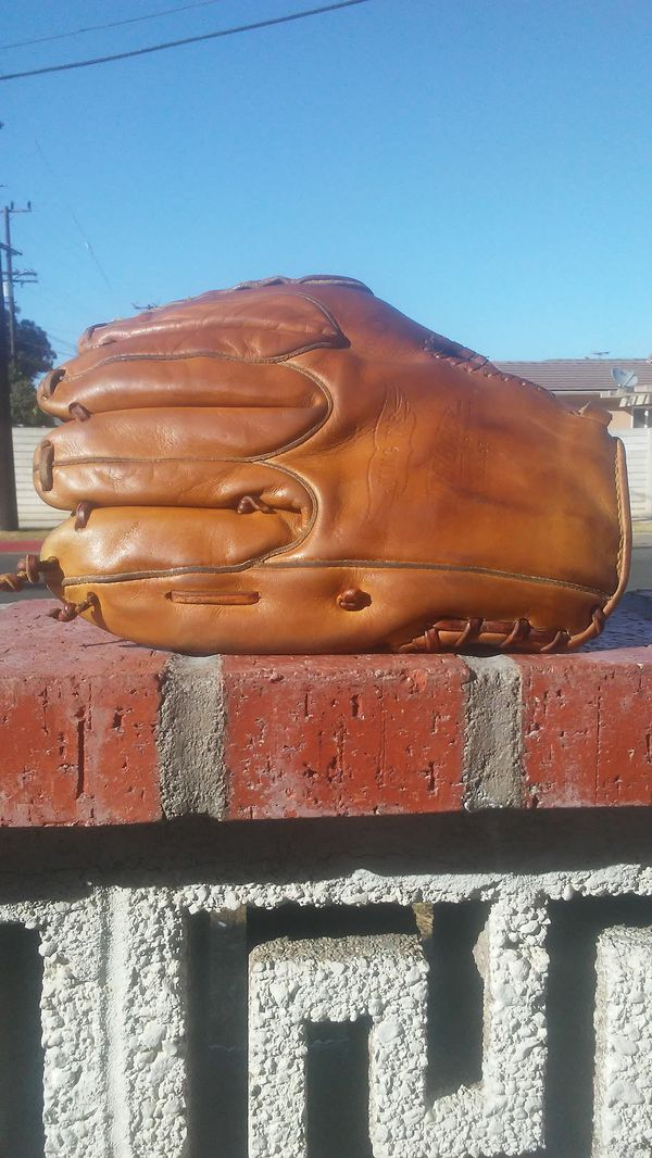 Baseball Glove - Rawlings