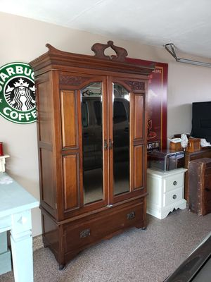 Armoire for Sale in Tustin, CA