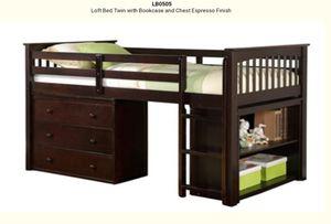 N ice bunk bed for Sale in Auburn, WA