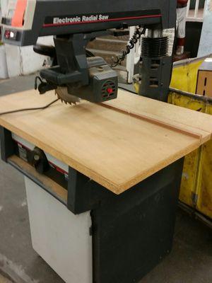 Professional carpenters saw for Sale in Alexandria, VA