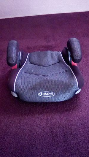 Booster Seat by Graco for Sale in South Gate, CA