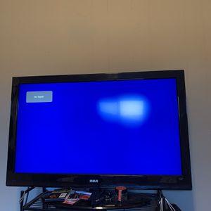 RCR 35.5inch TV for Sale in Sacramento, CA