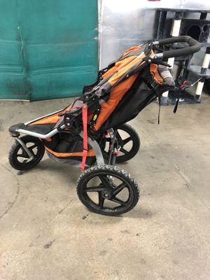 Bob runner stroller for Sale in Denver, CO