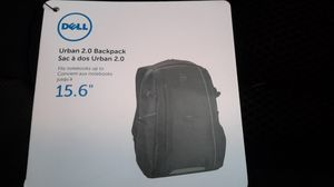 Brand New Dell Urban 2.0 Backpack 15.6 for Sale in Tampa, FL