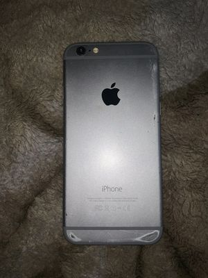 iPhone 6 16 gbs for Sale in San Diego, CA