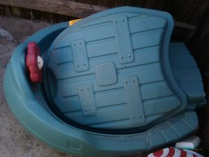 Toddler Sandbox for Sale in Sacramento, CA
