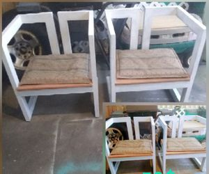 Cool Wooden Patio Chairs for Sale in Winslow, IN