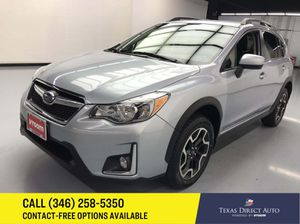 2017 Subaru Crosstrek for Sale in Stafford, TX