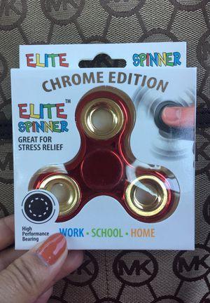 Fidget spinner for Sale in Santa Monica, CA