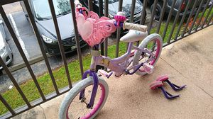 "Princess 16"" bike for Sale in Houston, TX"