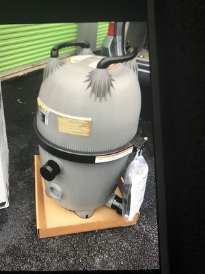 Pool filter for Sale in Lawrenceville, GA