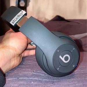 Beats Studio 3. for Sale in San Francisco, CA