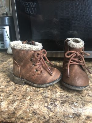 Baby girl boots for Sale in Waco, TX