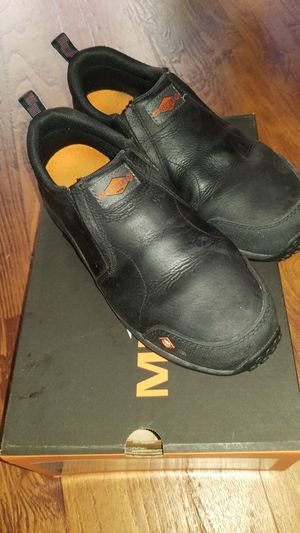 Merrill Work Shoes - Women's 8.5 for Sale in Houston, TX