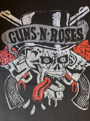 GUNS N ROSES SHIRT (s,l,xl) for Sale in Chula Vista, CA