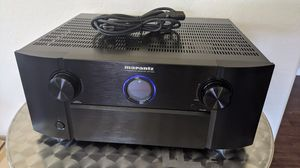 Marantz SR7008, Surround Receiver 9.2, 125w Per Channel - SOUNDS & WORKS Great for Sale in Goodyear, AZ