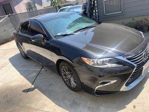 Lexus Car for Sale in Los Angeles, CA