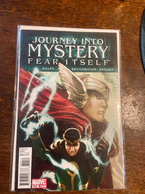 Journey into Mystery 622 Thor Marvel comic first Ikol for Sale in Baldwin Park, CA