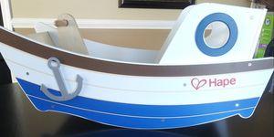 Hape Rocking Boat for Sale in Loudon, TN
