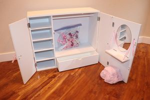 18 inch doll, our generation brand furniture and accessories for Sale in Gig Harbor, WA