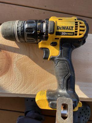 Dewalt drill for Sale in Suffolk, VA