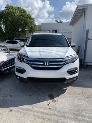 Honda Pilot Ex for Sale in West Miami, FL
