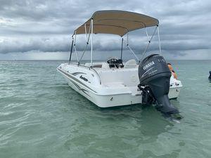 2005 Hurricane deck boat for Sale in Miami Beach, FL