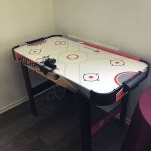 Air Hockey Table for Sale in Silverado, CA
