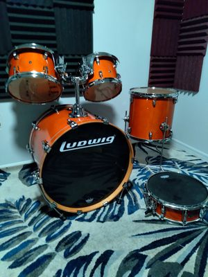 Ludwig drum set for Sale in Miami, FL