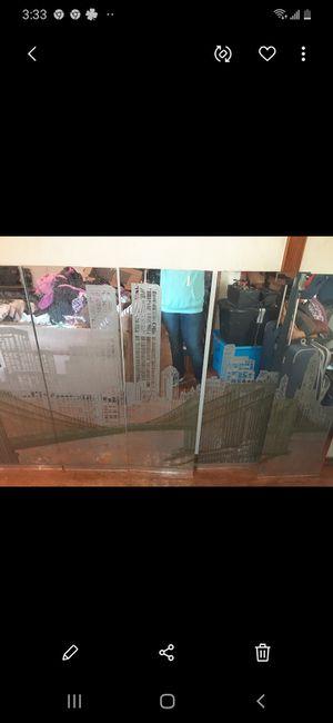 9/11 world trade center mirror for Sale in Mexico, MO