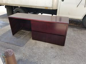 Credenza $100 (good condition) for Sale in Houston, TX
