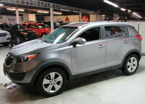 2011 KIA SPORTAGE LX for Sale in Cleveland, OH