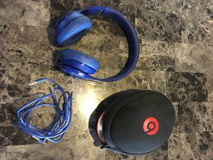 Beats wireless headphones -like new for Sale in Aurora, CO