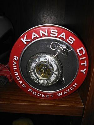 Jessie James watch for Sale in Wichita, KS