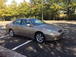 For sale 2005 Lexus Es 330 price lowered for Sale in Manassas, VA