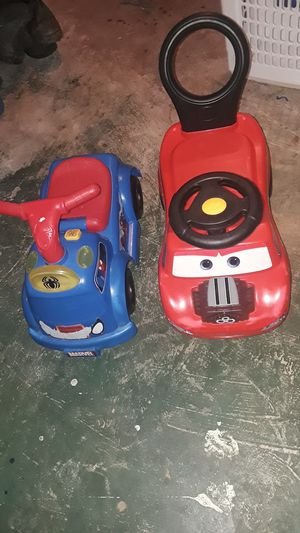 Kids toy car for Sale in Wichita, KS