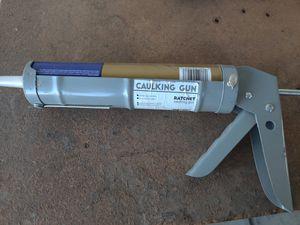 Caulk gun for Sale in Hemet, CA