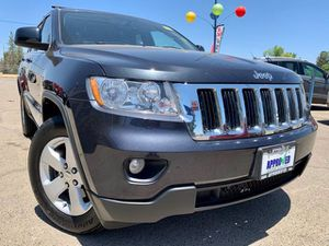 2012 Jeep Grand Cherokee for Sale in Sanger, CA