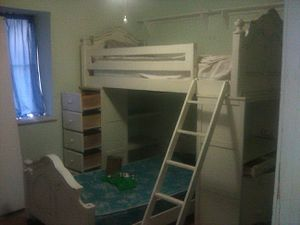 Bunk bed for Sale in Gridley, CA