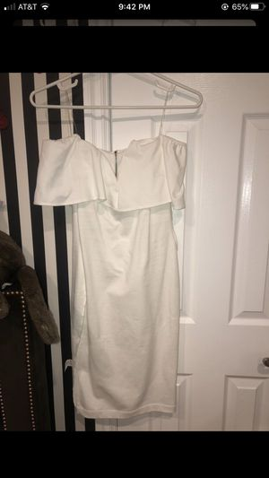 White dress for Sale in Los Angeles, CA