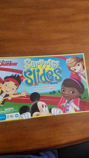 Disney Board game for Sale in FT SM HOUSTON, TX