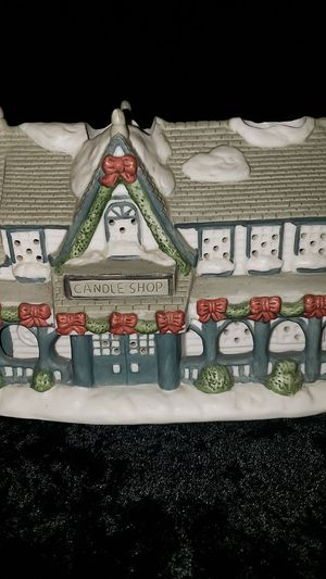RETIRED CANDLE SHOP PARTYLITE COLLECTIBLE for Sale in Washington, PA