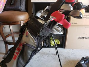 Golf set for Sale in Benton County, AR
