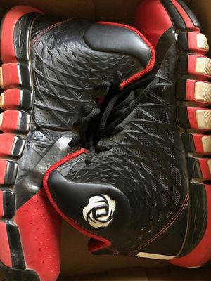 Adidas d rose 773 for Sale in Las Vegas, NV