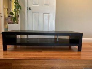 Tv stand entertainment center shelf shelving for Sale in Fremont, CA
