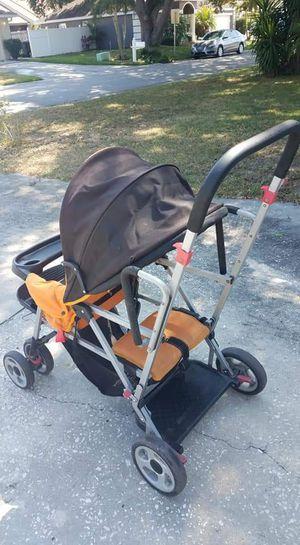 Joovy double stroller for Sale in Winter Haven, FL