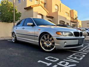 2004 BMW 3 Series (California edition) for Sale in Tempe, AZ