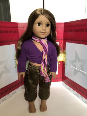 American girl doll for Sale in Boynton Beach, FL
